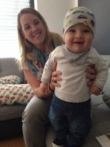 Henri (6 Monate)